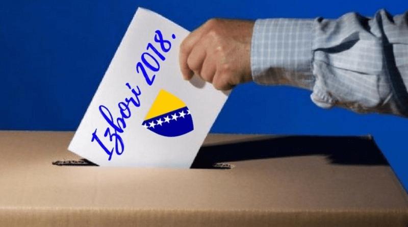 Opšti izboru u BiH – beskrajna kombinatorika, nacionalni iznad svih ostalih interesa