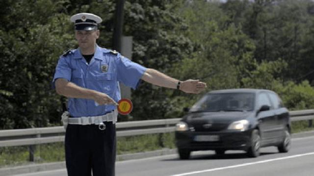 Sutra počinje pojačana kontrola saobraćaja