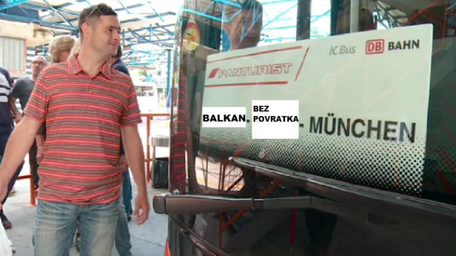 Sprema se masovni egzodus iz Srbije i regiona! Čeka se na znak iz Nemačke