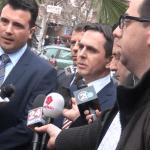 Kasami: Zaev da ispuni zahteve Albanaca da postanu državotvoran narod u Makedoniji, jer je dobio njihove glasove
