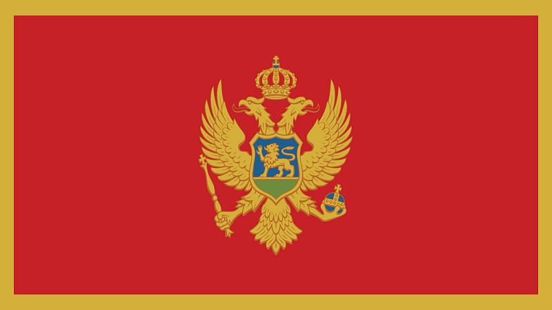 Hoće li se polumesec naći na crnogorskoj zastavi?