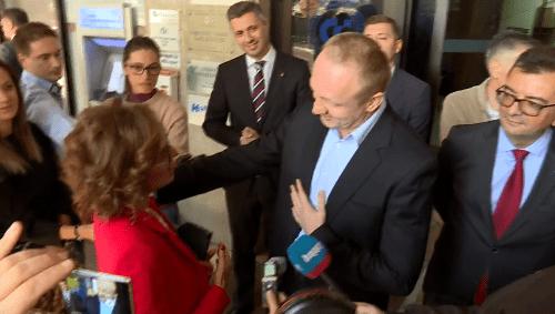 Savez za Srbiju: REM je postao jedan od odbora SNS-a