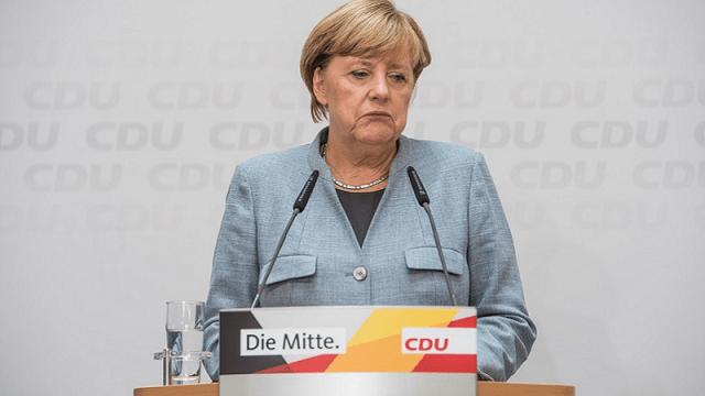 Angela Merkel na čelu Evropske unije?