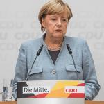 Debakl CDU na izborima! SPD preti da će napustiti vladu Angele Merkel.