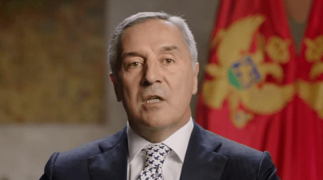 Đukanović: EU ne sme da preda region Rusiji i Kini