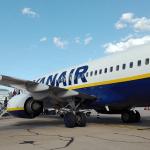 Prvi avion Rajanera sleteo na banjalučki aerodrom