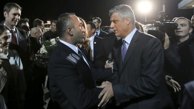 Tači: Legitimno pravo Preševske doline na ujedinjenje sa Kosovom