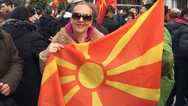 Prof. Tanja Karakamiševa: Građani na referendumu pregazili Vladu Makedonije kao šleper žabu