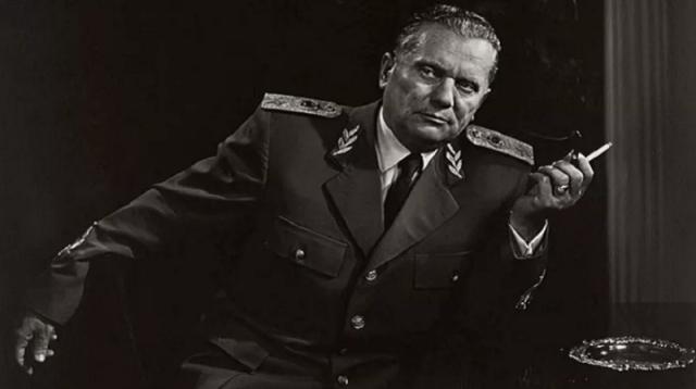 Tito dobija spomenik u Podgorici