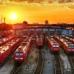 Srbija i Makedonija grade zajedničku železničku stanicu na granici