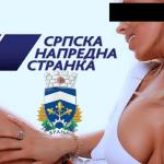 SNS švalerke haraju Vranjem! Ne zaostaju ni Jagodina, Novi Sad, Grocka…