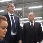 Žene Srbije: Predsedniče Vučiću, ti si obično govedo