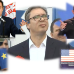 Kad probrani srpski ministri preneraženo graknu uz obavezno isticanje mudrog vođstva Predsednika