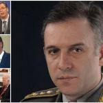 Vučić: Bivši načelnik Generalštaba general Zdravko Ponoš je špijun