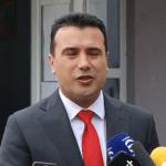 """Zaev se ograđuje od """"pakta protiv Srbije"""""""