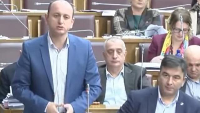 Uhapšen Nebojša Medojević, pritvor određen i Kneževiću