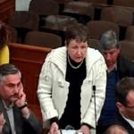 """Optužena za """"državni udar"""" iz suda pobegla u Ambasadu Srbije u Podgorici"""