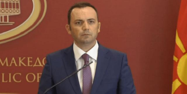 Bujar Osmani: Do kraja godine preimenovanje imena Makedonije u Republika Severna Makadonija