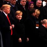 Tramp: Vratio sam se iz Pariza gde sam im rekao – ne može više ovako