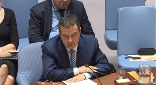 Savet bezbednosti UN sutra o Kosovu, Srbiju predstavlja Dačić