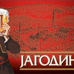 Na dobošu jedno od najstarijih preduzeća u Srbiji