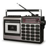 Crosley Radio: Povratak audio kasete