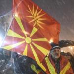 """Može li građanska buna u Makedoniji srušiti """"novo ime"""" države"""