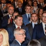 U Novom Sadu obeležena stogodišnjica priključenja Banata, Bačke i Baranje Kraljevini Srbiji