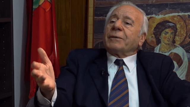 Akademik Slobodan Komazec: Lidl je opljačkao Hrvatsku, opljačkaće i Srbiju! (VIDEO)