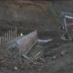 Zabranjeni radovi na hidroelektrani u Rakiti: Inspekcija našla ogromne propuste