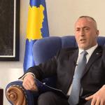 """Haradinaj: """"Neće biti Republike Dodik"""""""