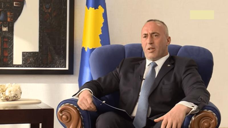 Haradinaj tvrdi: Vučić nudi nezavisnost, ali traži deo Kosova