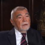 Mesić: Rekao sam Genšeru, 'i Srbija će se kupati u krvi' (VIDEO)