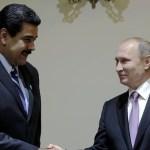 Maduro stigao u Moskvu na sastanak sa Putinom