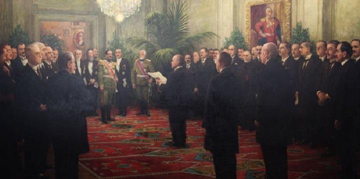 Sto godina Kraljevine Srba Hrvata i Slovenaca - niko je nije voleo, a svi je se rado sećaju
