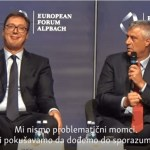 Tači: Sporazum sa Srbijom u prvim mesecima 2019.