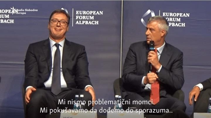 Vučić: Saterani smo u ćošak, šta ćemo 15. decembra kad usijane glave krenu na sever Kosmeta