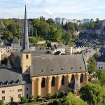 Luksemburg: Besplatan javni prevoz u celoj zemlji