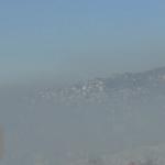 Vazduh u Sarajevu opasan za građane