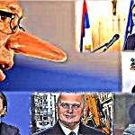 ISTINOMER: Laži i neispunjena obećanja Vučića i drugara u 2018.