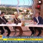 Vučić na Pinku: Radoičić, fašističke Dveri, Maja fuksa, strani agenti, nedovoljno pametni Haradinaj, Tači pored Merkelove, bla, bla, truć…