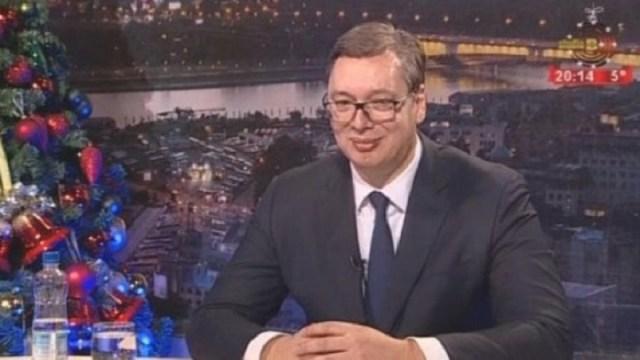 Vučić: Mogući vanredni izbori u 2019.
