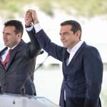 """Zaev i Cipras bi trebalo da budu laureati za Nobela"""