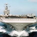 Američki razarač ušao u Crno more, Rusi ga prate