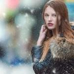 U Srbiji sutra oblačno, hladno i vetrovito vreme sa snegom