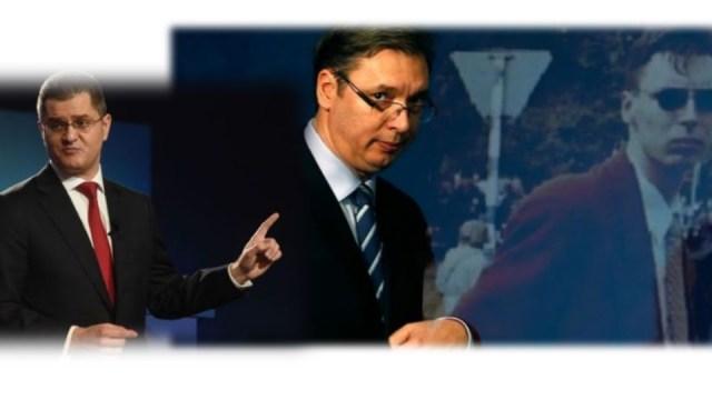 Jeremić: Pitam Vučića ga da li ga je bar malo sramota što okrivljuje narod za poraz istorijskih razmera