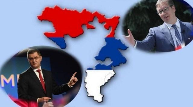 Jeremić: Nakon Kosova, sledeća Vučićeva žrtva biće Republika Srpska