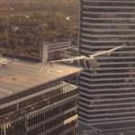 Leteći automobil na struju stiže 2020. godine! Ne u Vučućevoj Srbiji, ako ste na to pomislili…
