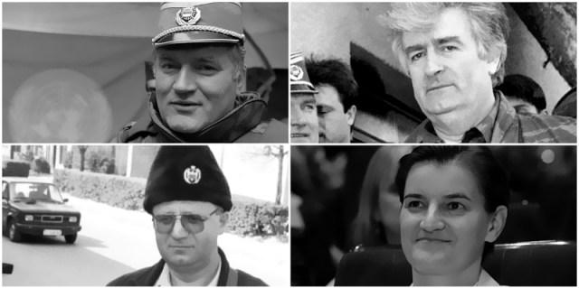 Posle Mladića, Karadžića i Šešelja, Ana Brnabić dobija najviši orden Republike Srpske
