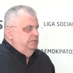 """Čanak: """"Vučić nema šta da brine za svoju vlast"""""""